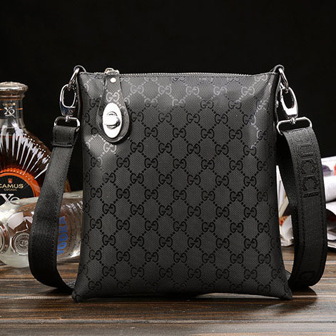 Awen hot sell famous brand design leather men bag casual business leather mens messenger bag new