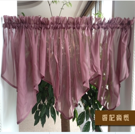 Purple And White Kitchen Curtains - Best Curtains 2017