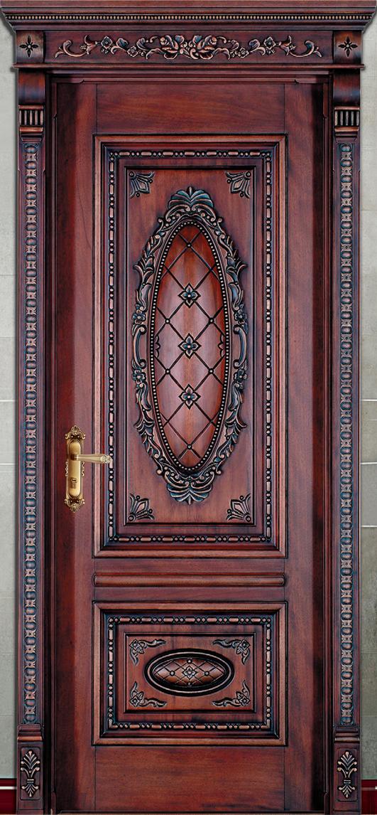 Compra madera maciza puerta corredera online al por mayor for Precio puertas interior madera maciza