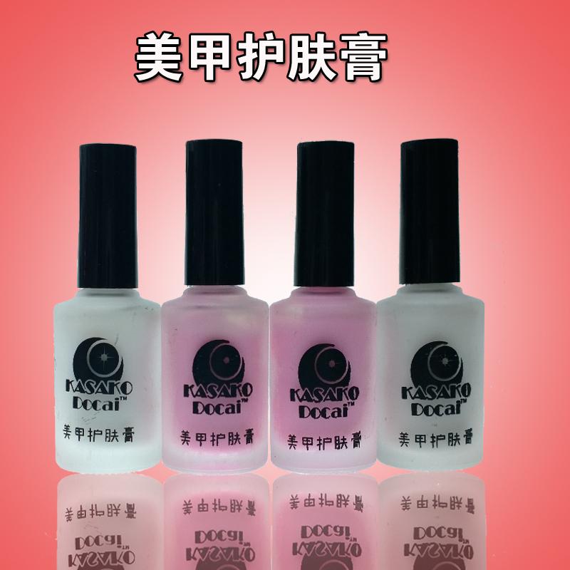 Гаджет  1pcs 15ml Pink/White Peel Off Liquid Tape & Finger Skin Protected Palisade Easy Clean Base Coat Makeup Nail Art Care Gel Polish None Красота и здоровье