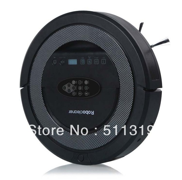 2013 Newest Promotional 5in1 MINI Robot Vacuum Cleaner ,Cleanmate vacuum cleaning robot QQ-5