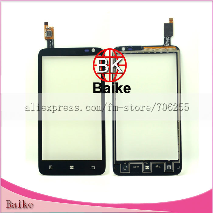 Replacement Digitizer For Lenovo S720 digitizer Touch screen 100% Guarantee Free shipping