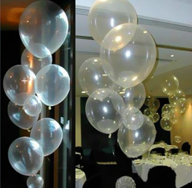 ~ Free 10 10inch 1.5g/pcs Latex Helium Inflable Thickening Pearl Wedding Party Birthday Balloon mixed colors - F Love Store(Minimum order $15 store)