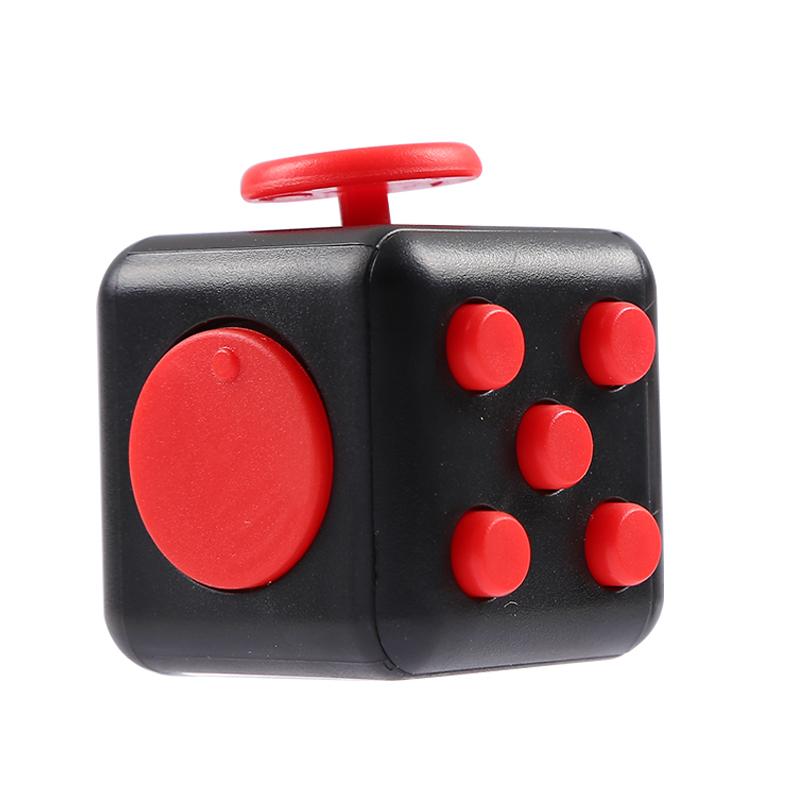 Fidget Cube Original Style Puzzles & Magic Fidget Cubes Toys & Hobbies Gift