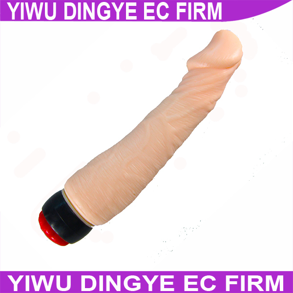 Flesh Dildo Multi speed Vibrators Huge Real Feel Skin Big Black Dildo Realistic Rubber Penis Thongs Ejaculating Dildo(China (Mainland))