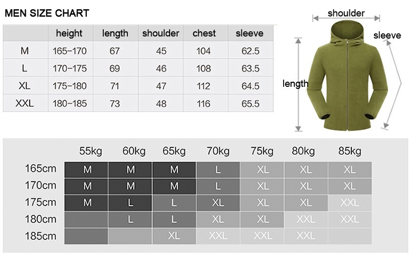 Men's Outdoor Jacket Sports Hiking Clothes Fleece running Jacket thermal warm windproof women climbing campping jacket brand