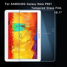 Buy Best Premium Tempered Glass Samsung Galaxy Note 10.1 P600 / P601 Tablet 9H Hard Anti-fingerprint Screen Protector Film for $6.60 in AliExpress store