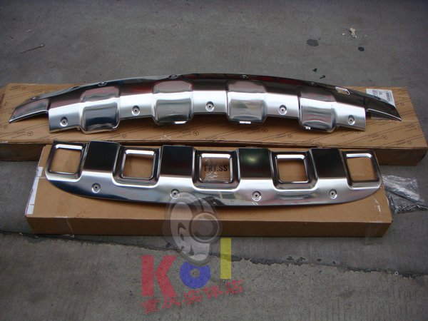 Stainless Steel Front + Rear Bumper Protector Guard Skid Plates Fit For Mercedes Benz MB W164 ML350 ML450 ML500 07 08 09 10 11<br><br>Aliexpress