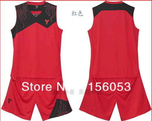 The new men's basketball sports clothing for men sleeveless vest shorts suit shirt culture(China (Mainland))