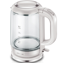 Authentic Bear bear ZDH A15D1 electric kettle automatically cut off the glass kettle package