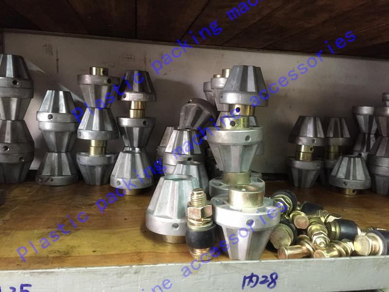 Cast iron head block plug set straight Bag making machine printing machine blown film machine inner diameter 28mm(China (Mainland))