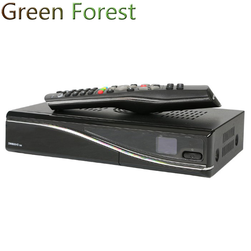 DM800SE V2 Enigma 2 Linux Operating System Receiver 800se v2 Wifi DM800 SE V2 PVR HDTV WIFI Sat Receiver DVB-S2/S(China (Mainland))