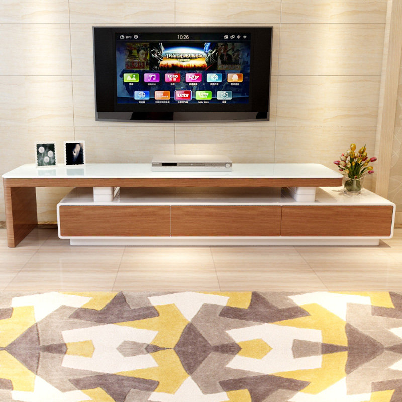 moderne table tv promotion achetez des moderne table tv promotionnels sur. Black Bedroom Furniture Sets. Home Design Ideas