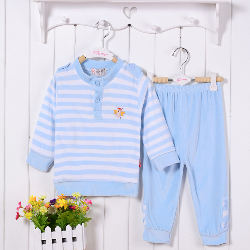 children's spring autumn clothing male clothes set infant baby winter fashion sweatshirt - Xizhibao Baby Store store