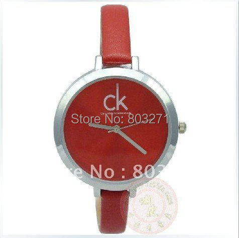Female Wristwatch,3 colors,watch women-Free Shipping