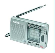 Promotion AM/FM/SW1-8 10 Band Shortwave Radio World Receiver New Hot