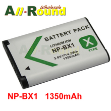 Buy NP BX1 NP-BX1 Battery Sony HDR MV1, AS10, AS15, AS20, AS30, AS30V, AS100, AS100V, AS100VR, AS200V, AS200VR POV Action Cam for $7.68 in AliExpress store