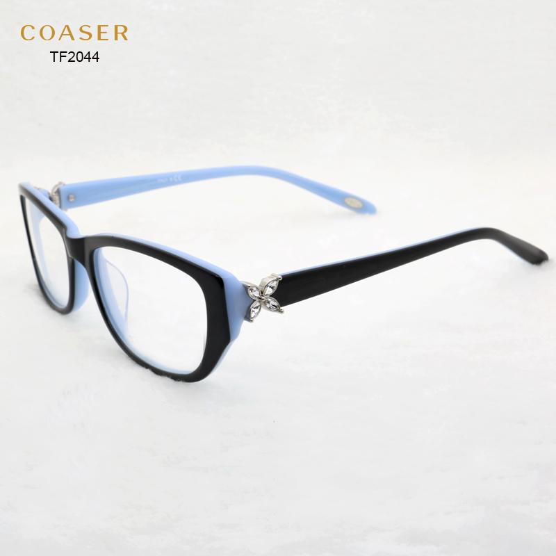 get cheap rhinestone glasses frames aliexpress
