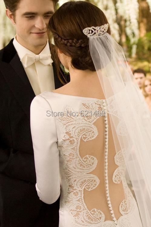 свадебные прически как у беллы с сумерек