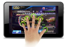 7″ Android 4.2 dual-Core android tablet 5five -touch dual  camera Tablet PC tablet android