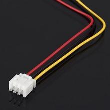 Alta Calidad de Componentes Electrónicos 1 unid para Imax b6 2s1p enchufe 15 cm RC cargador del balance de la batería lipo conector Marca nueva