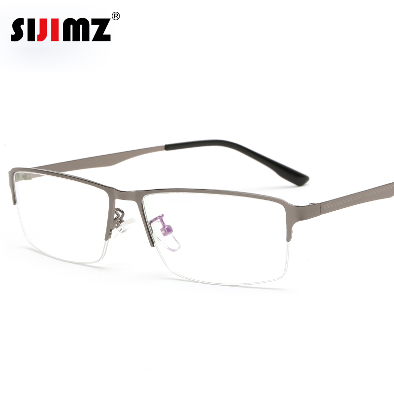 Fashion Glasses Frame 2016 Men Optical Frame Eyeglasses ...
