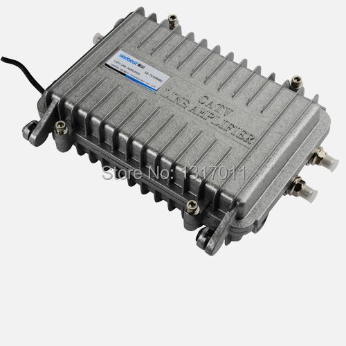 Seebest SB-7530MBS MBS series Bi-directional trunk amplifier Cable TV Signal Amplifier Splitter Booster CATV trunk Amplifier(China (Mainland))