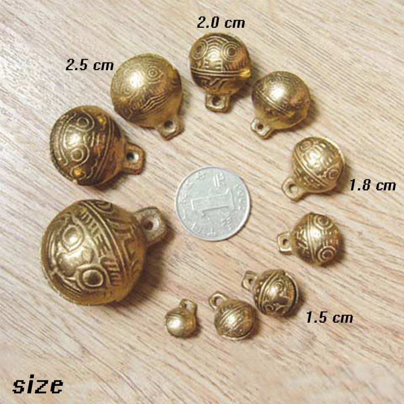2016 wholesale home hot selling Wholesale Pet cartoon little Ring Pets Cute Bell Pet Ornaments New cute dog bells Small Lovely C(China (Mainland))