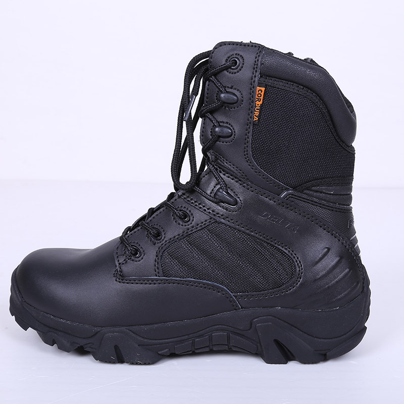 quality 8 quot delta tactical airsoft boots with