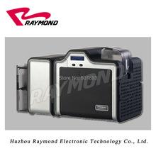 HID Fargo HDP5000 ID PVC Plastic Card Printer Dual-Sided(China (Mainland))