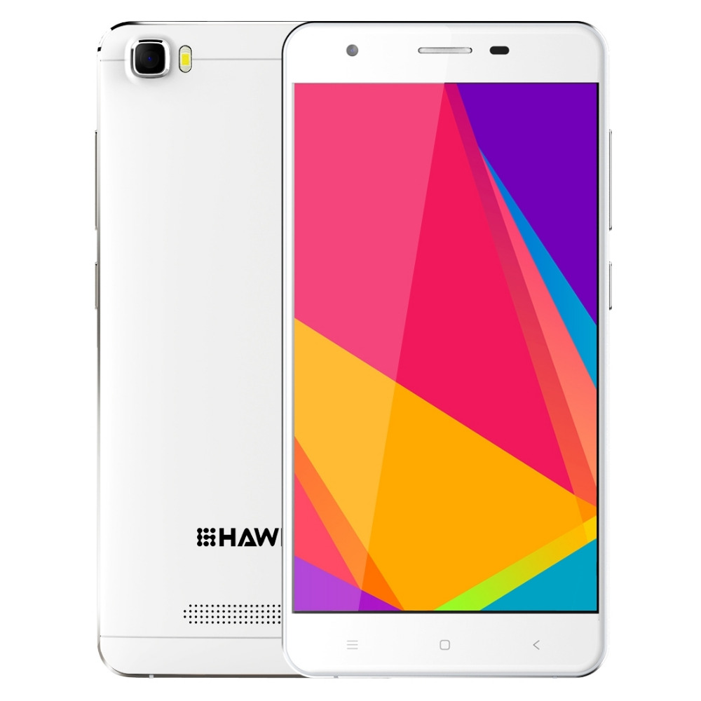 Original Brand HAWEEL H1 Network 3G 5.0 inch Android 5.1 MTK6580 Quad Core 1.2GHz Smartphone RAM 1GB+ ROM 8GB GPS(China (Mainland))