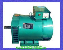 10KW генератор 10 кВт дизель генератор медь