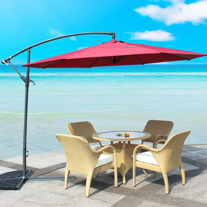 Banana Celi umbrella 3 meters large outdoor beach patio umbrellas<br><br>Aliexpress