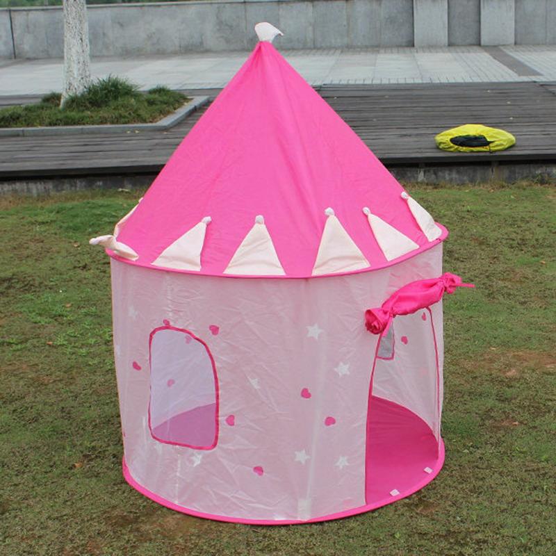 Achetez en gros tente enfant en ligne des grossistes - Maison pop up prix ...