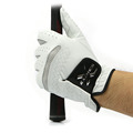 NEW Golf Gloves High quality Genuine Leather  Men's Left Hand Soft Breathable Pure Sheepskin Golf Gloves Golf accessories