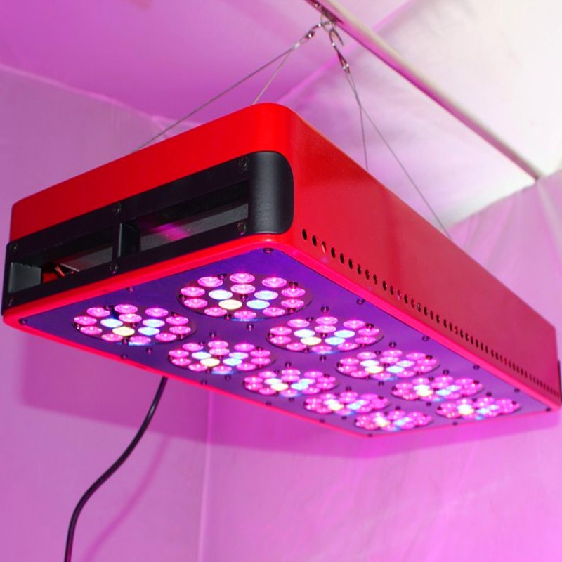 APOLLO10  450W LED GROW LIGHT  For Medical Flower Plants Grow and Flower