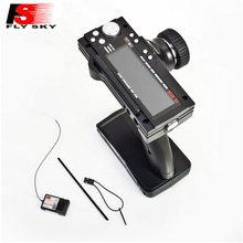 Buy 1pcs Flysky FS-GT3B FS GT3B 2.4G 3CH Gun RC System Transmitter FS-GR3E Receiver RC Car Boat LED Screen Dropship for $6.49 in AliExpress store