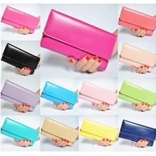 2015 HOT Fashion Lady Women Wallets Popular Purse Long Wallet Bags PU Handbags Coin Purse Card