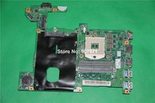 For Lenovo G580 B580 integrated 48.4WQ02.011 HM70 DDR3 Laptop Motherboard All Functions Good Work