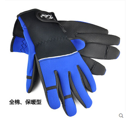 Toma outdoor china co ltd small orders online store for Winter fishing gloves