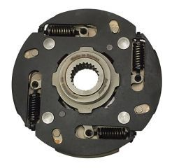 Taiwan Dr.Pulley HiT Clutch fit CF MOTO 188 GOES 520 ATLAS 500 Ranger KYMCO Maxxer 450i HIGH PERFORMANCE CVT modification(China (Mainland))