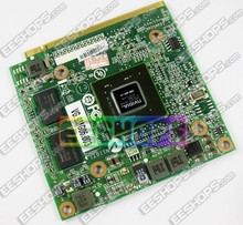 New for Acer Aspire 5520G 6930G 7720G 4630G 7730G Laptop nVidia GeForce 9300M GS G98-630-U2 DDR2 256MB MXM II Graphic Video Card