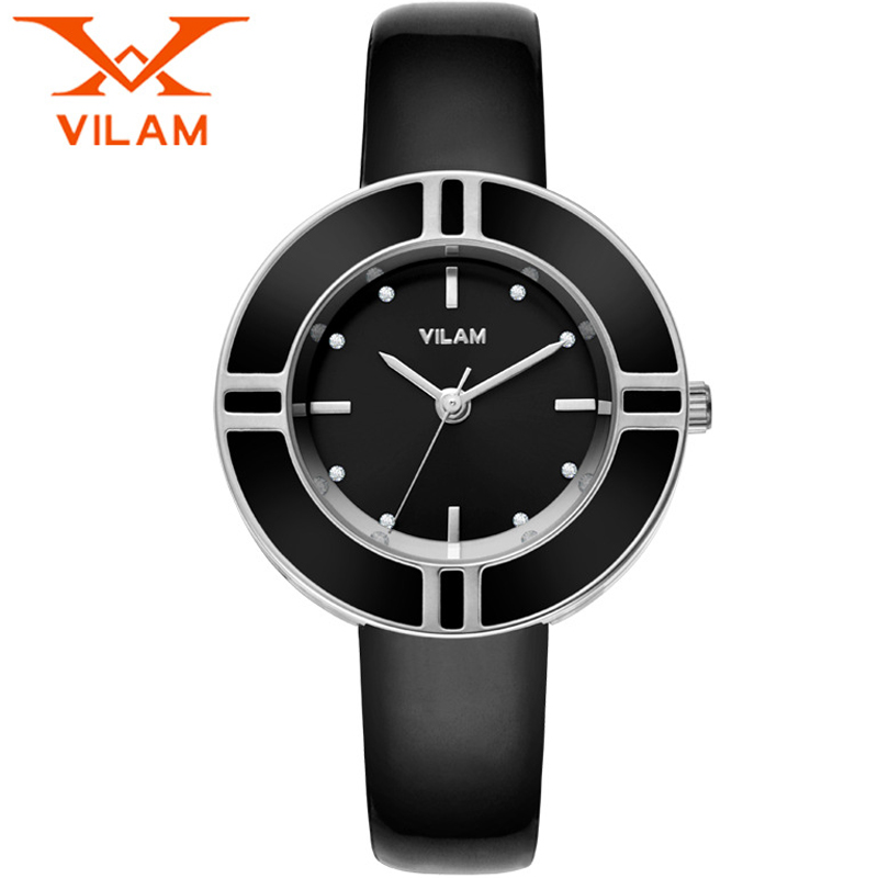 2016 vilam watches women luxury brand montre femme. Black Bedroom Furniture Sets. Home Design Ideas