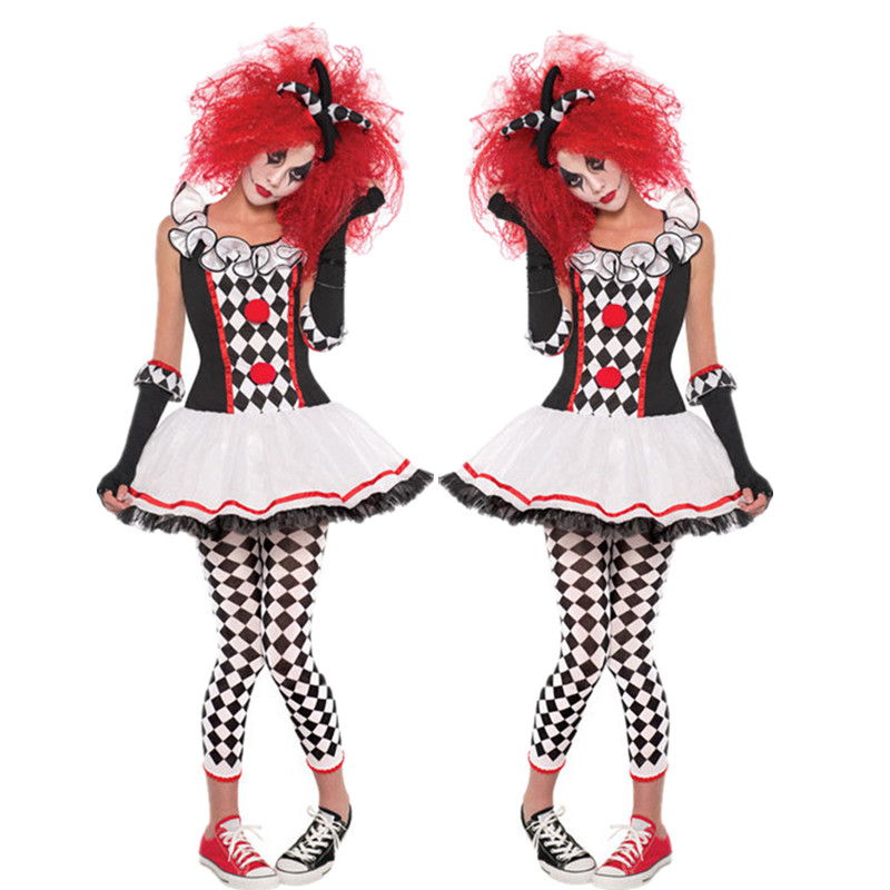 Amazoncom: adult plus size clown costume