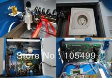 Manufacturers sell the latest CNC mini laser engraving machine(China (Mainland))