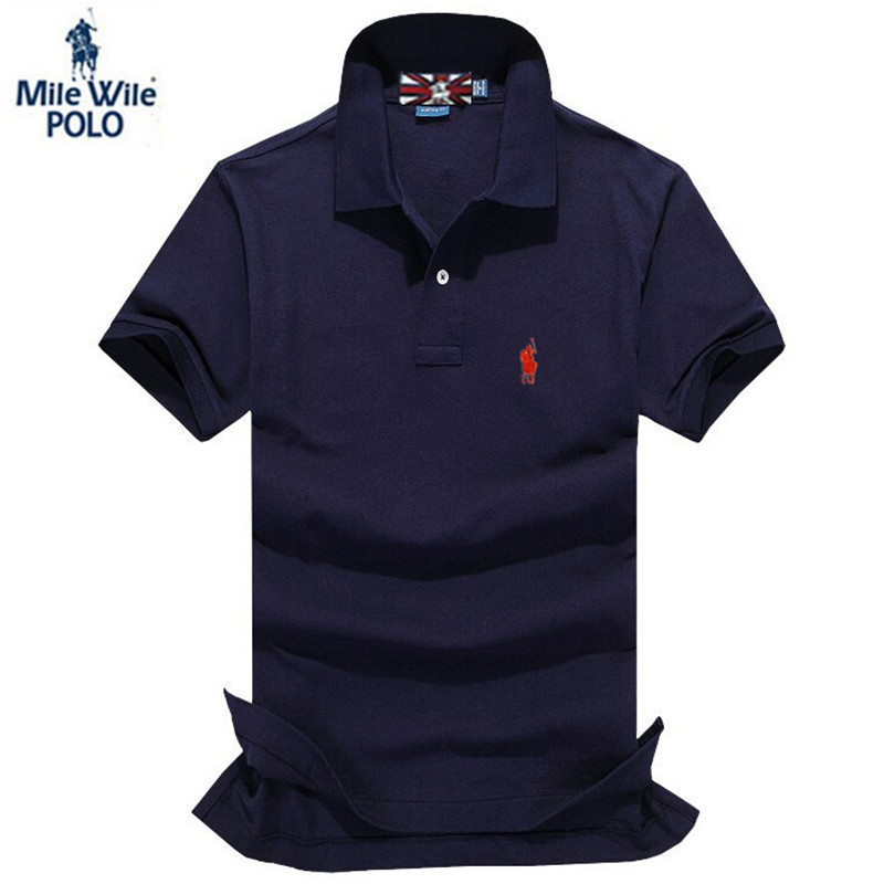 Polo Shirts  Clothing  Brown Bag Clothing