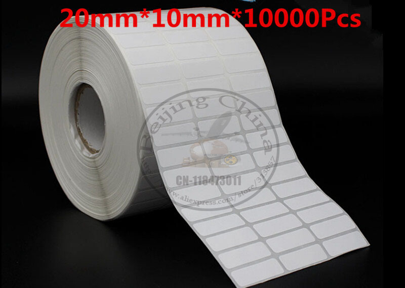 Blank Sticky Labels Labels Chrome Paper Blank