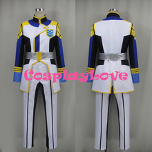 New Custom Made Japanese Anime Mobile Suit Gundam: Iron-Blooded Orphans Maggie Lys faridun Cosplay Costume For Halloween