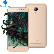 New Original Leagoo Z5 WCDMA Cellphone 5 Inch 854x480 IPS MT6580M Quad Core Android 6.0 1GB RAM 8GB ROM 5.0MP Camera Smartphone(China (Mainland))