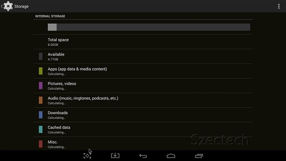 image for Original Android TV Box CS918 Q7 MK888 K-R42 Quad Core RK3188 Bluetoot